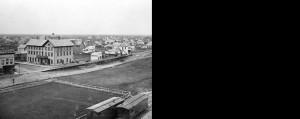 Fargo, Dakota Territory 1880