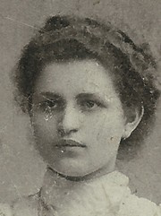 Lena Bertha Kopelman photo
