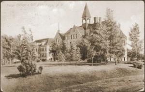 Fargo College image