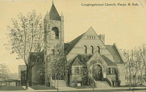 Plymouth Congregational Church photo