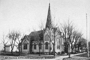 St. Mark's English Lutheran Church