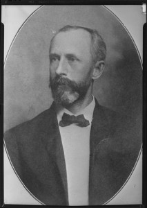 Horace E. Stockbridge photo