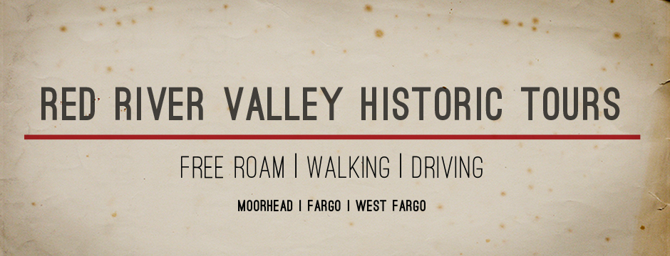 Red River Valley Historic Tours logo